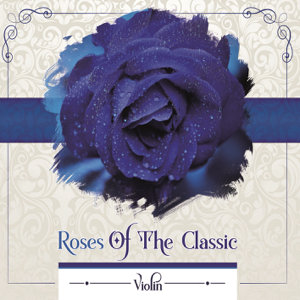 Różni Wykonawcy - Roses of the Classic - Violin