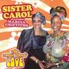 World Needs Love (feat. Marcia Griffiths) - Single ジャケット写真