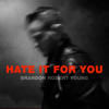 Hate It for You - Brandon Robert Young