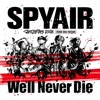 We'll Never Die (edited) - Single ジャケット写真