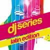 Blanco Y Negro Music DJ Series: Latin Edition, Vol. 1