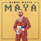 Sarmaşık - Mabel Matiz