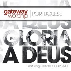 Gloria a Deus (Live)