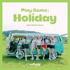 Weeekly - Play Game : Holiday - EP artwork