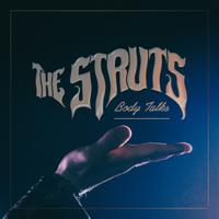 ザ・ストラッツ - Body Talks artwork