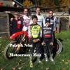 Patrick Nöst - Motocross-Zeit Grafik