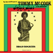 Tommy McCook - Rasta a the Master
