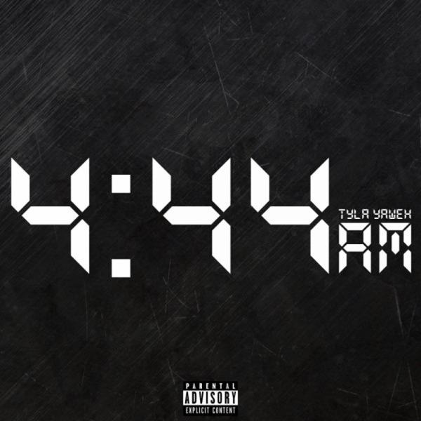 4:44Am - Single