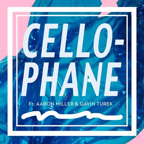 Miami Horror - Cellophane - Single