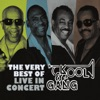 The Very Best Of - Live in Concert