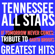 If Tomorrow Never Comes: Tribute to Garth Brooks Greatest Hits - Tennessee All Stars