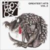 Greatest Hits, Vol. 2 ジャケット写真