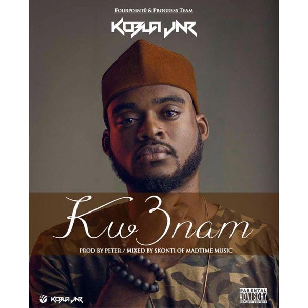 Kwenam - Single