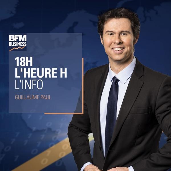 18H, L'Heure H - L'info