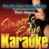 Smells Like Teen Spirit (Originally Performed By Tori Amos) [Instrumental] - Singer's Edge Karaoke