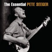 Pete Seeger - We Shall Overcome