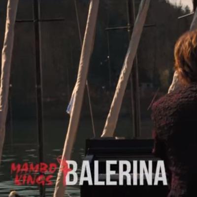 Balerina - Single - Mambo Kings
