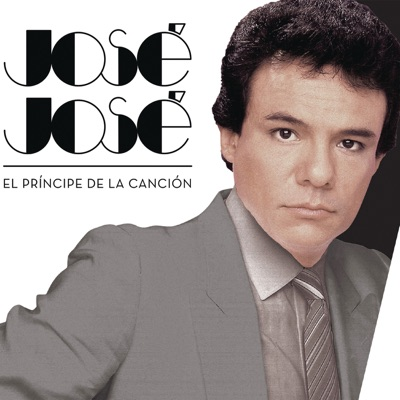 El Príncipe de la Canción - José José