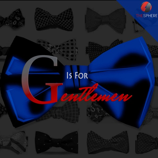 Cover image of G Is For Gentlemen