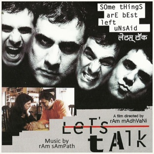 Let's Talk (Original Motion Picture Soundtrack) – Ram Sampath