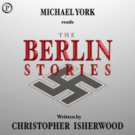 The Berlin Stories audiobook
