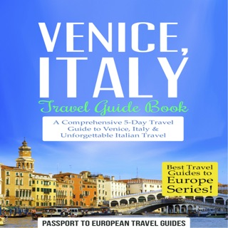Rome, Italy: Travel Guide Book: Best Travel Guides to Europe, Book 2