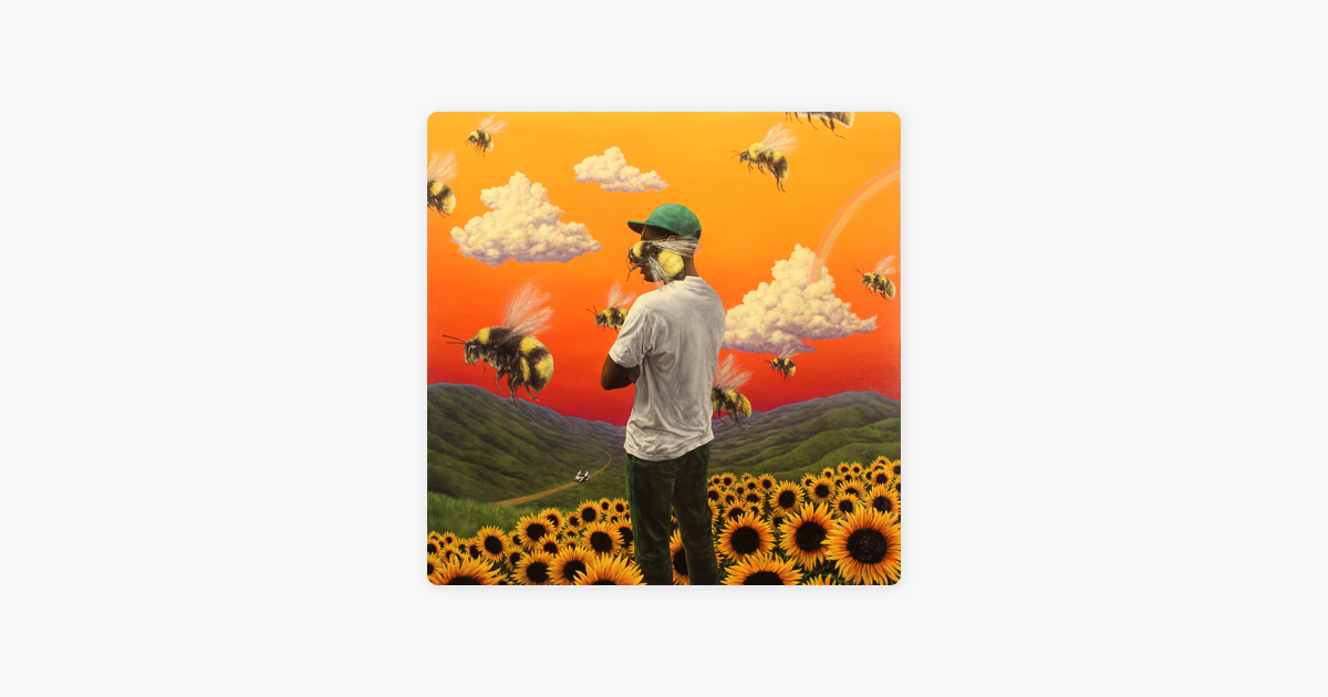 flower boy torrent