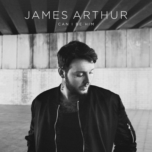 James Arthur - Can I Be Him (Acoustic Live Version) - Single