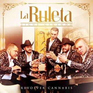 disco de revolver cannabis 2012 somos los que estamos