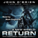 John O'Brien - RETURN: A New World: Book 2 (Unabridged)