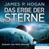 Das Erbe der Sterne (Riesen-Trilogie 1) - James P. Hogan