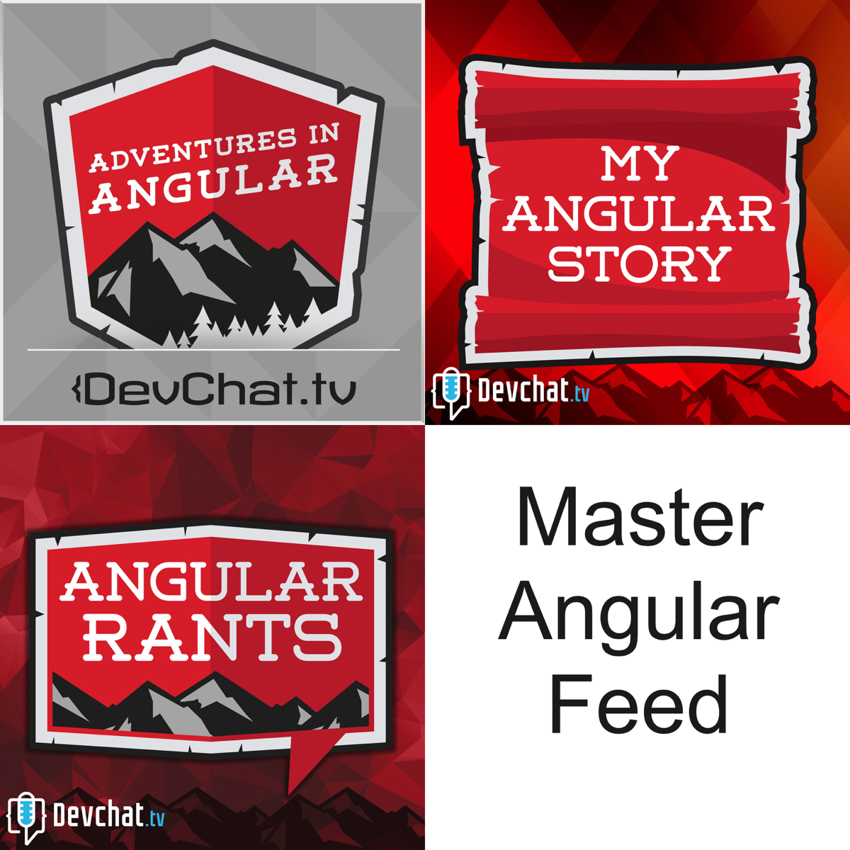 Best episodes of All Angular Podcasts by Devchat tv | Podyssey Podcasts