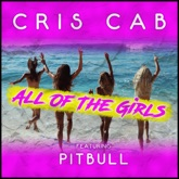 All of the Girls (feat. Pitbull) - Single