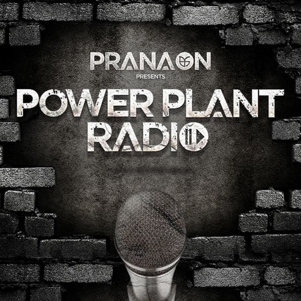 PranaON Power Plant Radio