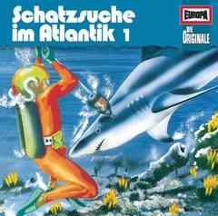 Folge 54: Schatzsuche im Atlantik
