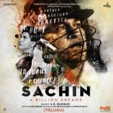 Sachin - A Billion Dreams (Original Motion Picture Soundtrack) - Single