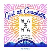 Girl At Coachella (feat. DRAM) [Remixes] - Single