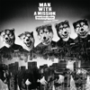 MAN WITH A MISSION - Raise Your Flag artwork