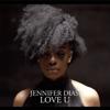 Jennifer Dias - Love U artwork