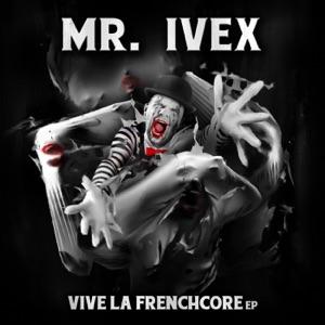 Mr. Ivex & Sefa - Losing Your Mind