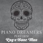 Piano Dreamers Perform Rag