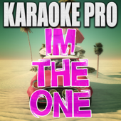 I'm the One (Originally Performed by DJ Khaled, Justin Bieber, Lil Wayne & Quavo) [Instrumental Version]