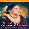 Farida Khanum Ghazals
