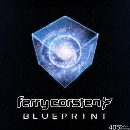 Blueprint by ferry corsten on apple music blueprint malvernweather Gallery