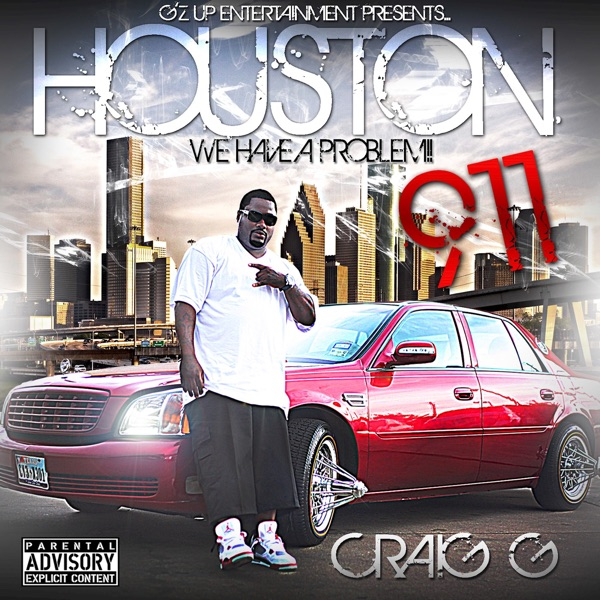 Houston We Have a Problem - EP