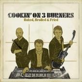 Cookin' On 3 Burners - Keb's Bucket