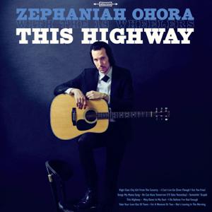 Zephaniah OHora - Way Down in My Soul