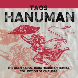 Taos Hanuman – Various Artists