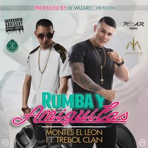 Rumba Y Amiguitas (feat. Trebol Clan) - Single Mp3 Download