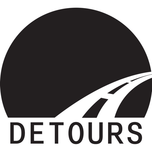 Cover image of Detours Podcast
